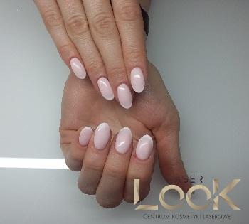 Manicure I Pedicure Paznokci Lublin Laser Look